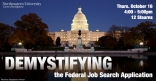 Demystifying the Federal Job Search Application Marquee Image